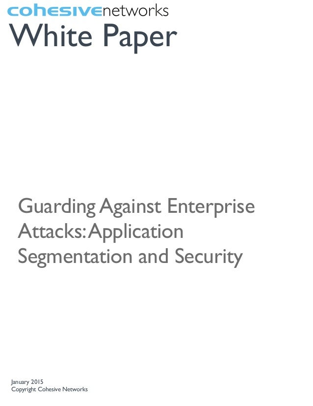 enterprise security essay Check this best solution based whitepaper for the complex security threats written by security experts  white papers conferences  blockchain for enterprise .