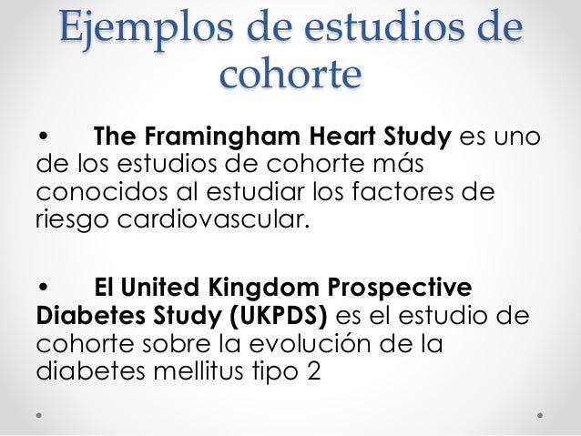 Evaluación de tres estudios internacionales multicéntricos ...