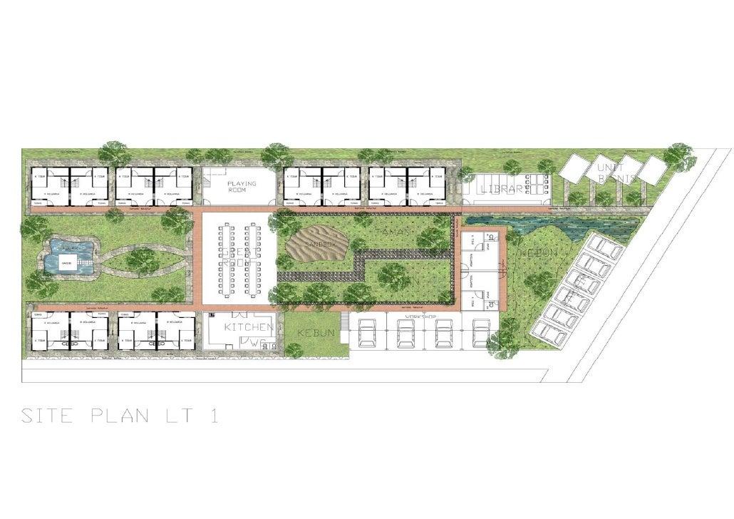 Cohousing   Rawa Kopi