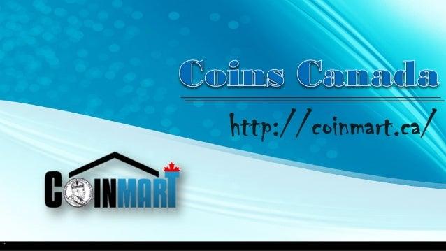 Coins Canada