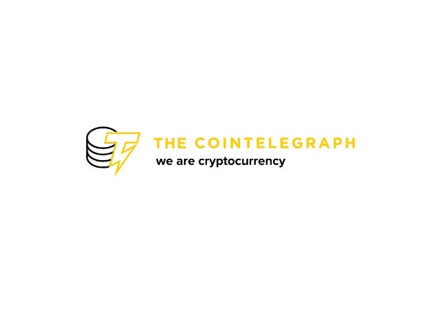 Welcome to the CoinTelegraph Franchise Program Want to start Your own business in cryptocurrency media industry!? We can h...