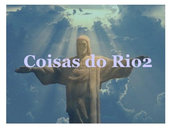 Coisas do Rio2