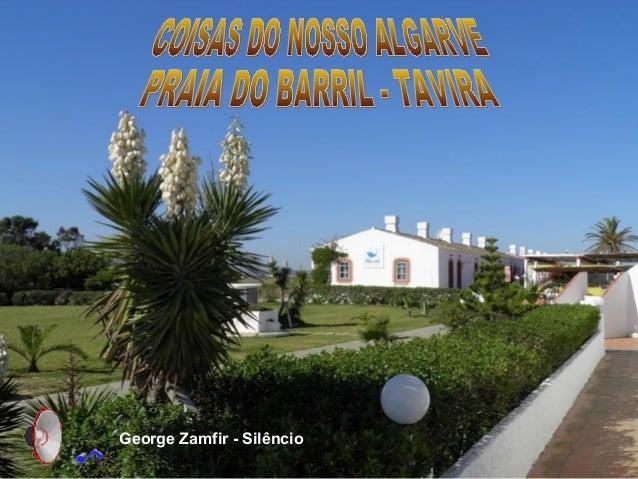 George Zamfir - Silêncio