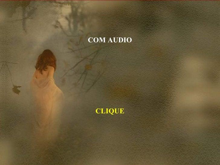 COM AUDIO CLIQUE