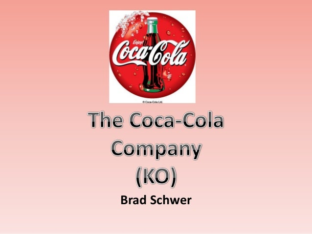strategic analysis for coca cola individual Free essay: analysis of strategic management in coca cola in this project i will do a detail study of coca cola company i will study about the market value.