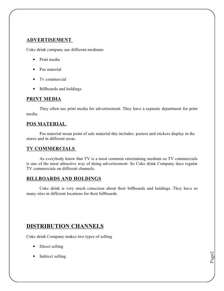 Advertising business proposal selol ink business proposal advertising business proposal altavistaventures Image collections