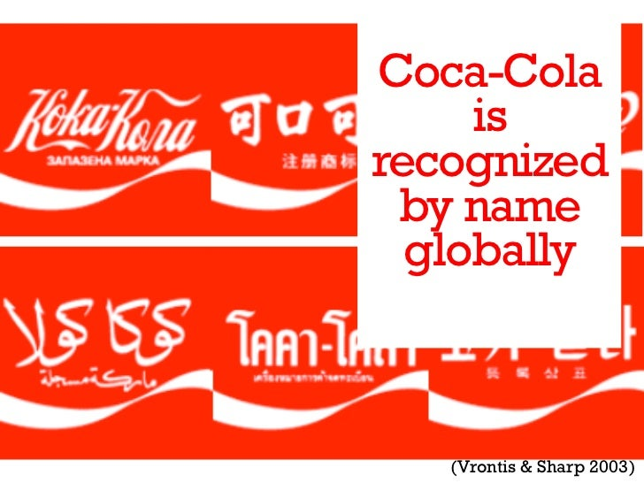 Coke vs pepsi essay