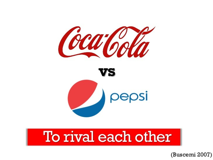 coca cola versus pepsi cola competitive strategies essay Pepsi vs coke essay sample compare and contrast i have decided to compare and contrast the coke a cola and pepsi cola websites i found that these two companies have been fighting to bring customers to their side since the birth of the two companies.