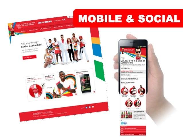 MOBILE & SOCIALClassified - Internal use