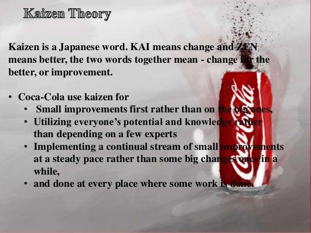 Coca-Cola Beverages = Colossal Health Hazards