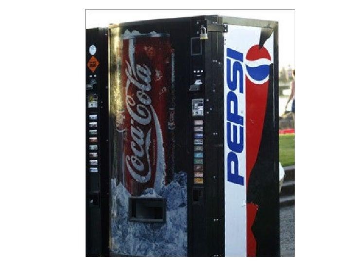 Funny Cola War Slide 2