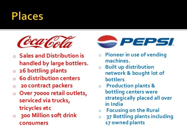 Comparing Coca-Cola and Pepsi's Business Models (KO, PEP)