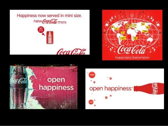 Analysis of advertisement coca cola