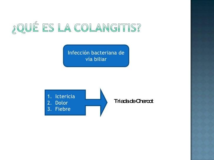Colangitis Slide 2