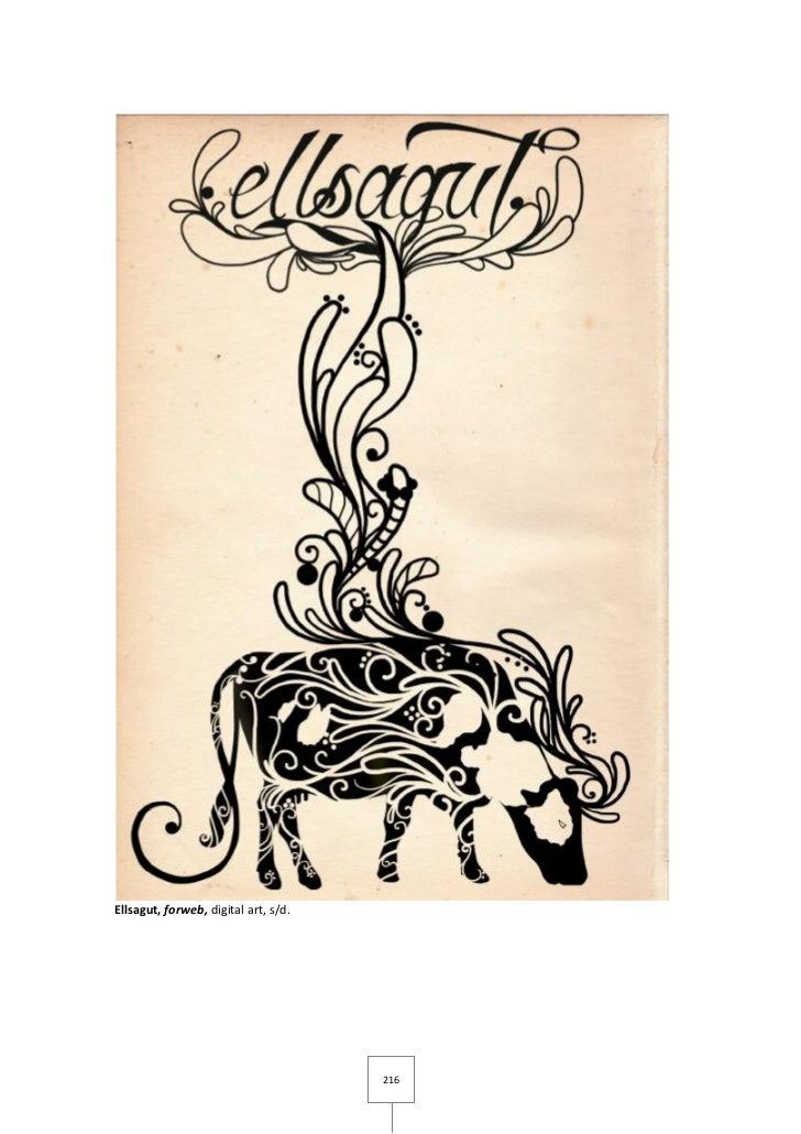 Ellsagut, forweb, digital art, s/d.                                      216