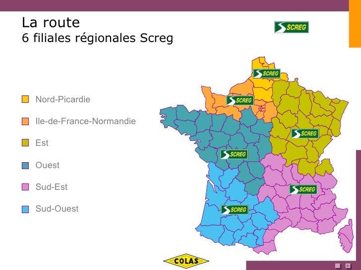 Colas fr web - 6 route du bassin n 1 port de gennevilliers ...