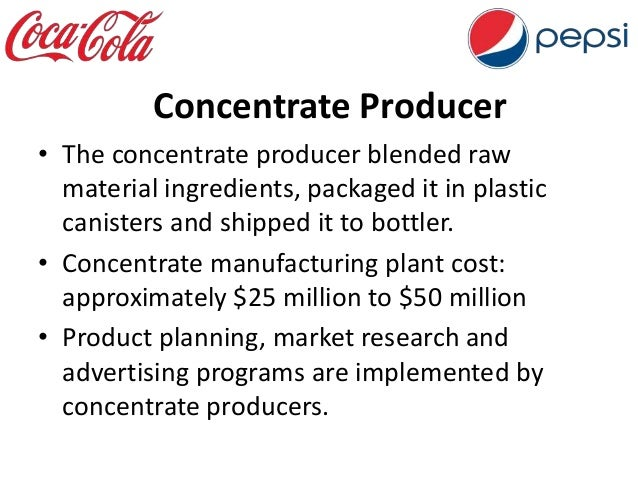 the cola war continues The cola wars are back as pepsi pledges more ad spending to keep pace with  coke.