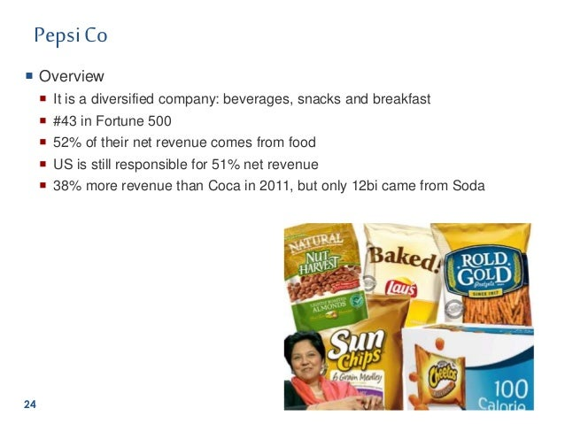 cola wars continue coke and pepsi in 2010 Cola wars continue: coke and pepsi in 2010 711-462 3 lines cost from $4 million to $10 million each, depending on volume and package type but the cost of.
