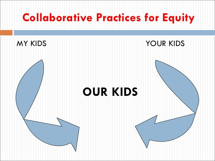 Collaborative Teaching Practices ~ Collaboration co teaching for ells