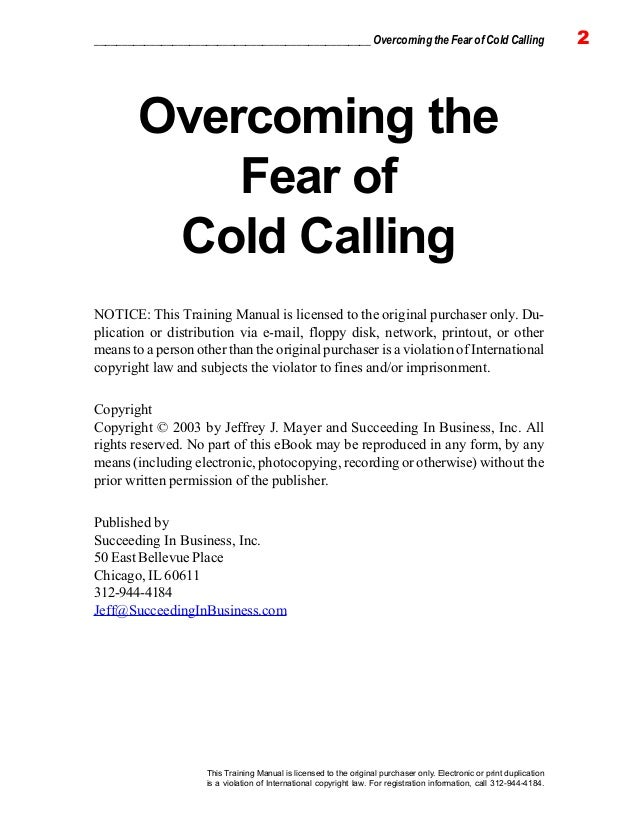 how to cold call recruiter script