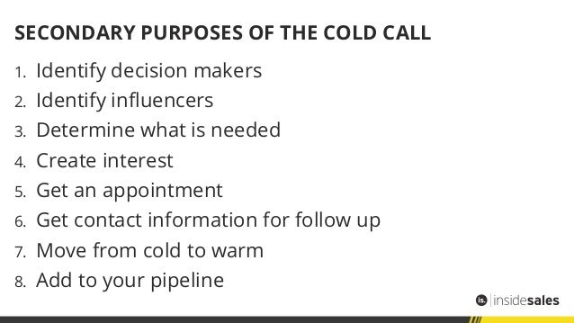 Cold Calling Tips For Car Sales