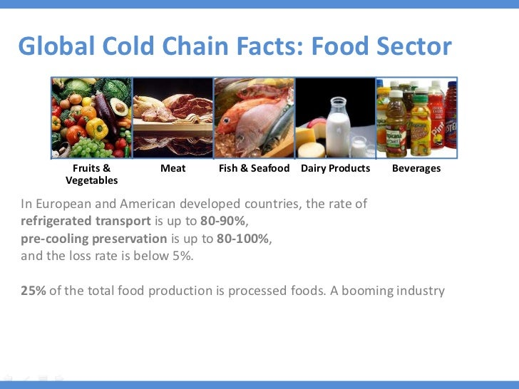 Cold chain logistics containers containers 6 global cold chain facts food sector fandeluxe Image collections
