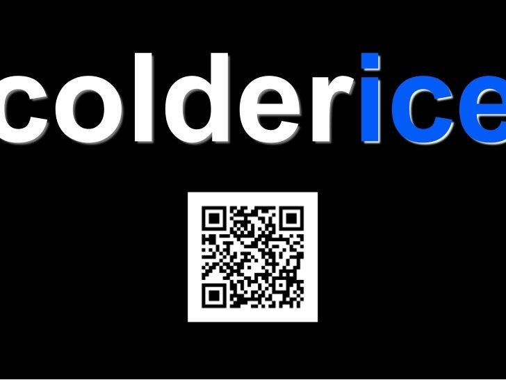 @colderice