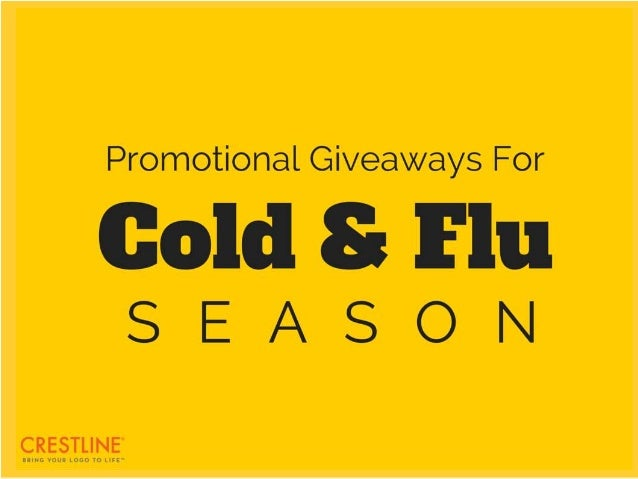 As the colder months begin to approach, it is time for businesses to begin thinking about cold and flu season. According t...