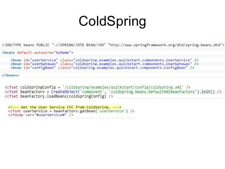 ColdSpring