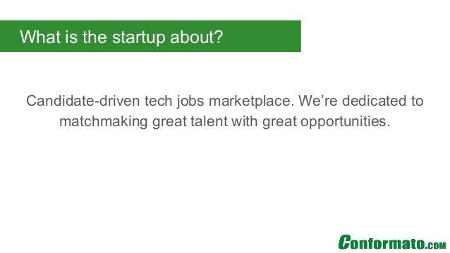 Холодные продажи IT компаниям в Европе: 5 уроков от местных стартапов Slide 3