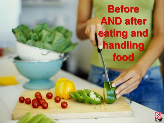 Common Pathogens That Can Be Found During Food Preparation