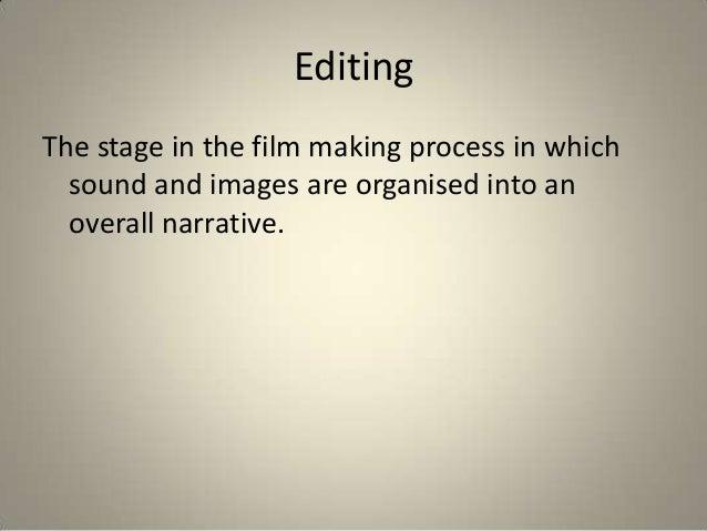 The Scientist, Coldplay - Media Analysis Slide 2