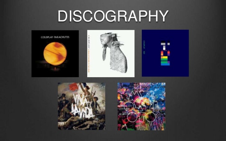 Image result for coldplay discography 2020