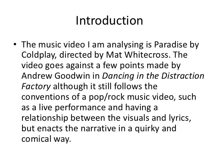 an introduction to the analysis of rock music This page intentionally left blank an introduction to music studies why study music how much practical use is it in the modern world this introduc- music theory and analysis rachel beckles willson 25 introduction 25 what is analysis for 27.