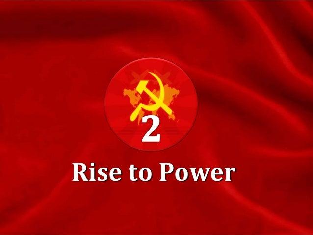 vladimir lenins rise to power How did vladimir lenin rise to power in russia - 9047131.