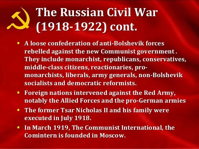 Stalin appointed General Secretary of the RCP (B)  Joseph Stalin Marries Nadezhda Alliluyeva. They had two children toget...