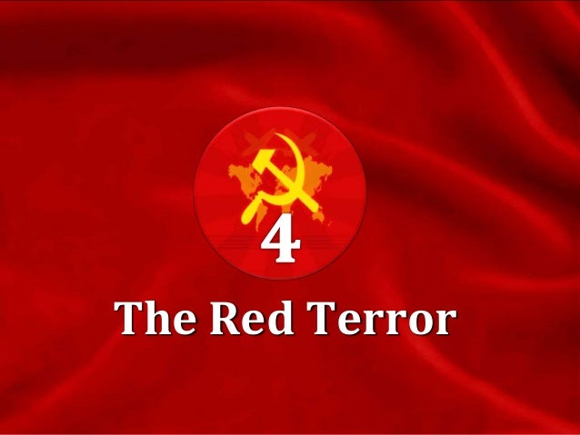 The Great Terror 1934-1938  Sergei Kirov is murdered by one of Stalin's agents.  Kamenev, Zinoviev, and others are arres...