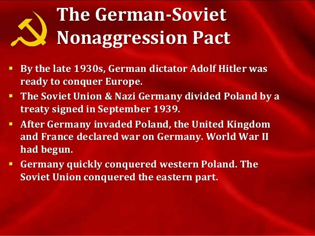 The Soviet-Finnish (or Winter) War  Finland refused to allow Soviet bases on their soil.  Moscow breaks off diplomatic r...