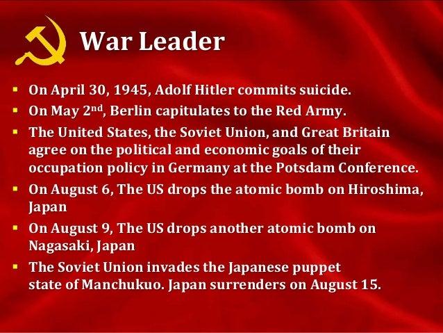 Post-War Era