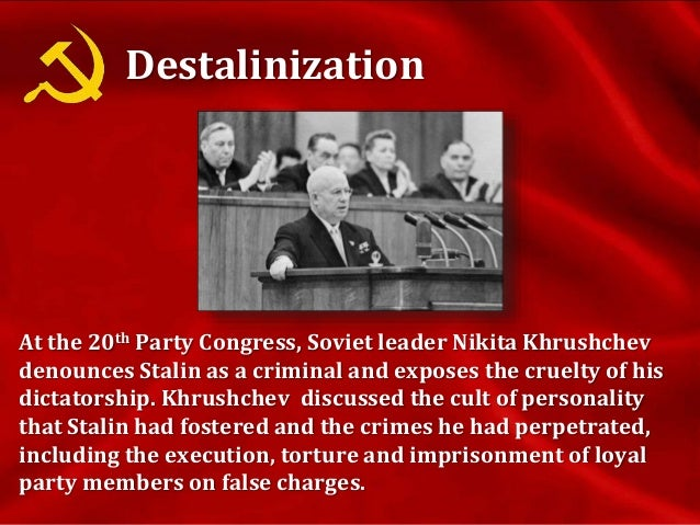 Cold Red Tsar: Joseph Stalin