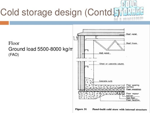Exceptional Cold Storage ...