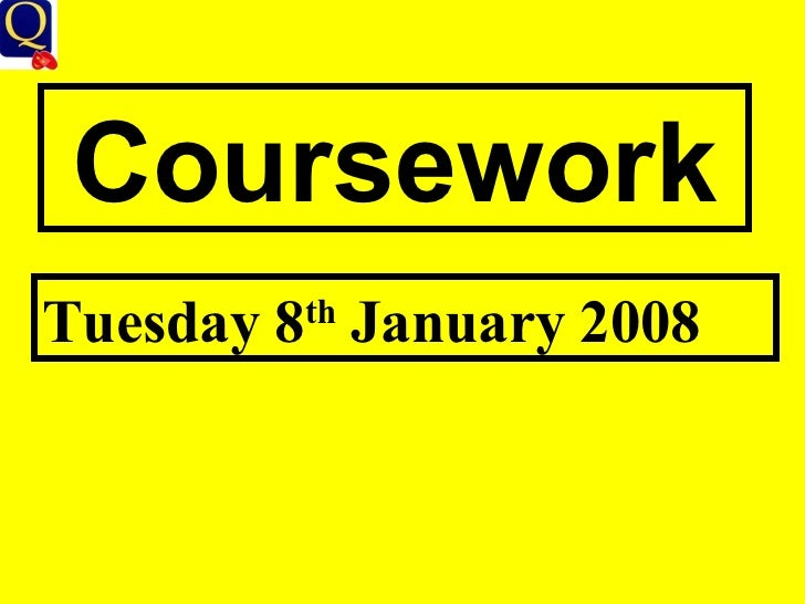 history coursework 2008 Programme details page for the bsc economic history  all taught courses are required to include formative coursework which is unassessed  2008) j humphries.