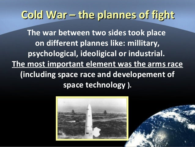 an analysis of the cold war between 1946 and 1961 The cold war international history project   september 1945-december 1946  the soviet -vietnamese intelligence relationship during the vietnam war.