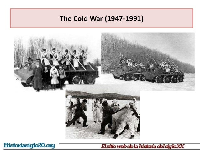 How did Detente end the Cold War?