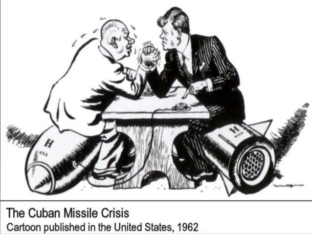 The Cold War 1947 1991 Six Days War