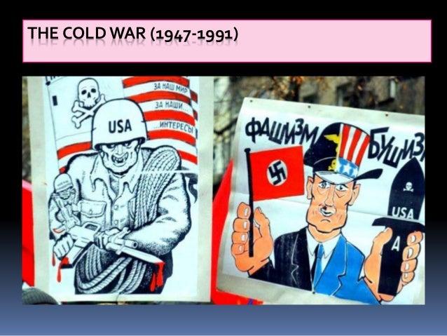 Nationalize Cold War