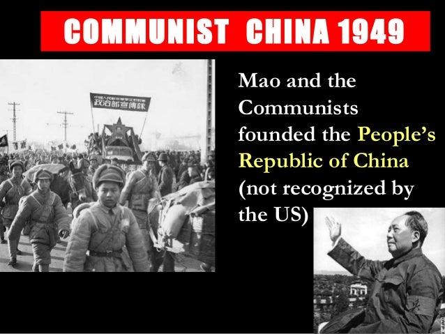 An overview of the cuban communist revolution