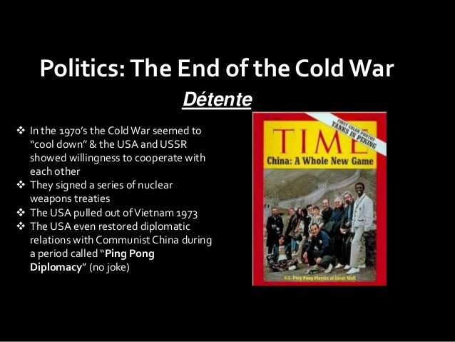 How to Write a Great Essay on The Cold War