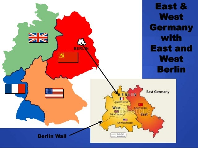 east and west europe essay