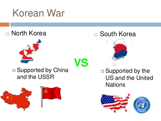the history of the korean war north versus south A brief history of north korea when world war ii ended in 1945 then, on june 25, 1950, north korea made a surge into south korea the korean war that followed pulled in forces from the united nations, the united states, and china, as well as military advisors from the ussr.